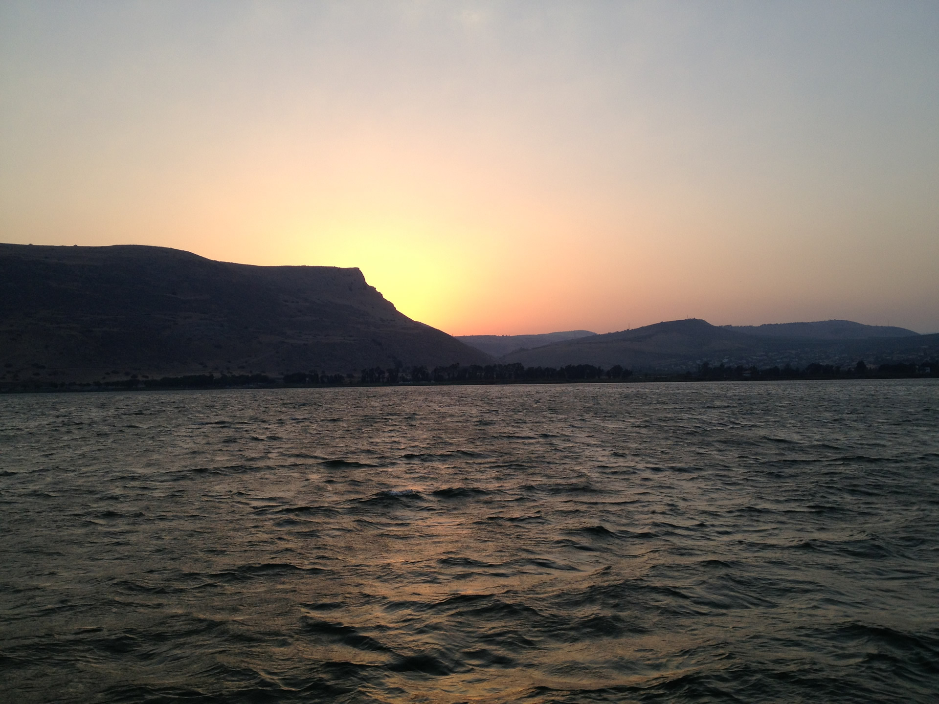 Part 3 - Mt Arbel