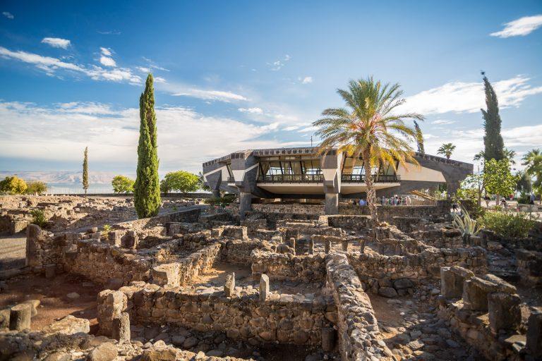 Part 4 - Capernaum