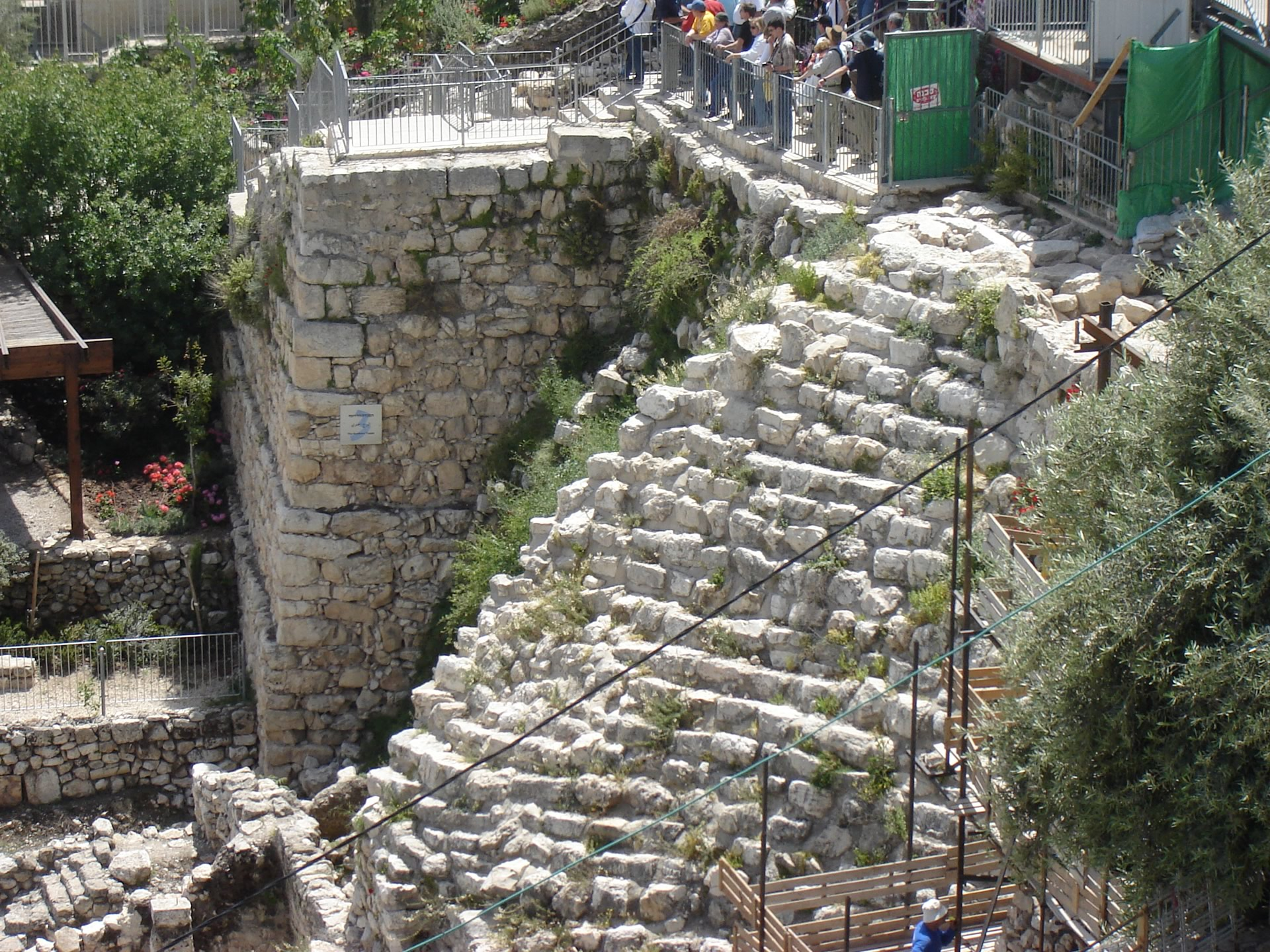 Part 9 - City of David