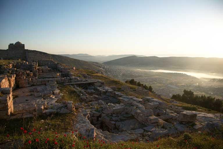 Israel - Off the Beaten Path